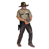 Walking Dead The TV Series 7 Exclusive Rick Grimes Action Figure