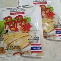 Makanan Import Thailand- PAPA Kua Chap Clear Soup 50gr