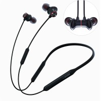 Asli OnePlus Bullet Wireless 2 Earphone 2 Seimbang Angker