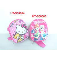 TAS ANAK HELLO KITTY AND FROZEN BACKPACK KODE 929