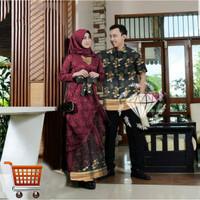 Couple Paraswati Couple Batik Kebaya