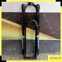 Fork Venom Elite Rebound Air 27 5 Travel 140mm Bicycle Empire