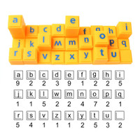 Crossword Spelling Board Game Enh Family Games Alphabets Puzzles