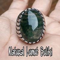 new CINCIN BATU LUMUT SULIKI SUPER GRADE AAA ( kwalitas kontes )