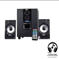 speaker javi HF 002