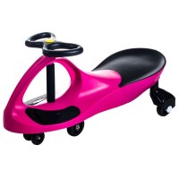 Ride on Toy Wiggle Car by Lil? Rider - Ride on Toys for Boys and Girls