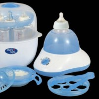 Baby Safe Multifunction Bottle Sterilizer SBS FC01