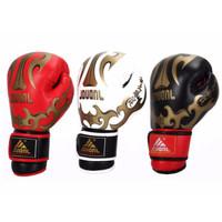 Sarung Tinju Muay Thai - JduanL Boxing Gloves
