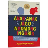 ANAK-ANAK JAGO NGOMONG INGGRIS