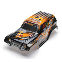 Graha FY-CK02 SUV Body Shell For FY-02 1-12 RC Cars Part