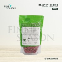 Healthy Choice Kacang Merah Organik 500 gr