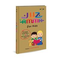 JUZ AMMA FOR KIDS-HC