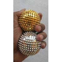 Bola Duri Magnet Besar / Alat Pijat Terapi Tangan Kesehatan