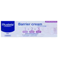 ORAMI - Mustela Bebe Barrier Cream 50ml