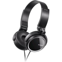 SONY headset MDR Xb250 limited stock