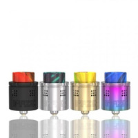 Vandy Vape Maze Sub Ohm BF RDA 2ml 24mm Authentic suku cadang