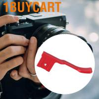1buycart Camera Thumb Up Grip Aluminum Alloy Hot Shoe Hand for Fuji