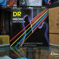 BL8171 Senar Bass DR Strings Neon HiDef MultiColor NMCB 45105 Di