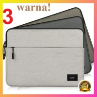 Tas softcase laptop notebook netbook ANKI Sleeve Premium Asus Dell HP