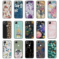 Shockproof Cute Phone Case For Google Pixel 4A Fashion Design Phone H