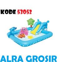 Kolam Renang Anak Fantastic Aquarium Play pool 53052 MKS