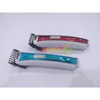 HAIR CLIPPER W-222 WIGO / pencukur rambut batterai