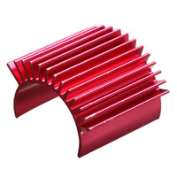 Graha Feiyue Heat Sink FY-01-FY-02-FY-03 1-12 RC Cars Pa