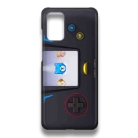 Hard Case Casing Printed Game Boy For Samsung Galaxy Note 20 Ultra