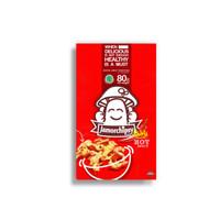 Jamorchipsy-Keripik Jamur Premium Hot Spicy