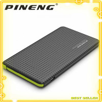 Pineng Power Bank Micro USB Cable 5000mAh - PN-952 [Hitam]