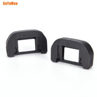 2pcs Rubber Eyecup Eye cup Viewfinder EF for Canon GJQ