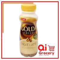 GOLDA COFFEE DOLCE LATTE 200ML