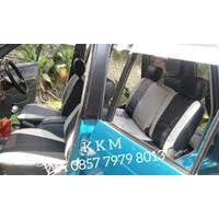 Sarung Jok Mobil Toyota Kijang LX LSX LGX Krista SGX Oscar perkaka