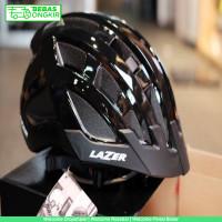Lazer Compact Helmet Black - L