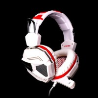 Headset Gaming Kotion Each G5200 7 1 Surround Usb Vibration