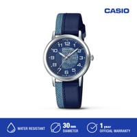 Casio Jam Tangan Wanita Analog LTP-E159L-2B1DF