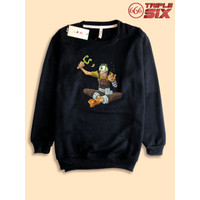 Sweater Sweatshirt Anime One piece Usopp
