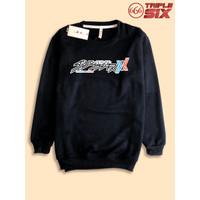 Sweater Sweatshirt Anime Darling in the franxx Logo