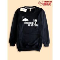 Sweater Sweatshirt The Umbrella Academy netflix