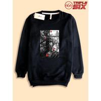 Sweater Sweatshirt Ghost of tsushima Poster
