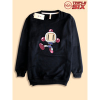 Sweater Sweatshirt bomberman gaming