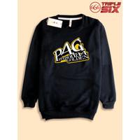 Sweater Sweatshirt Gaming Persona 4 Golden