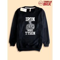 Sweater Sweatshirt Iron Mike Tyson