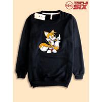 Sweater Sweatshirt Sonic the hedgehog Tails