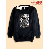 Sweater Sweatshirt Gaming ghost of tsushima Poster