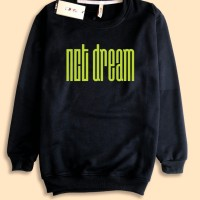 Sweater Sweatshirt Kpop NCT Dream