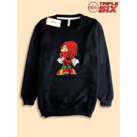 Sweater Sweatshirt Sonic the hedgehog Knuckles