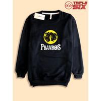 Sweater Sweatshirt Prambors