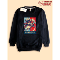 Sweater Sweatshirt Anime Roronoa Zorro One piece