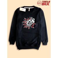 Sweater Sweatshirt Gaming Persona 5 Scramble